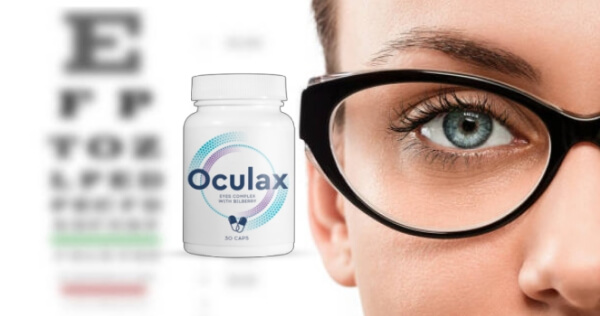 oculax capsules review opinions comments