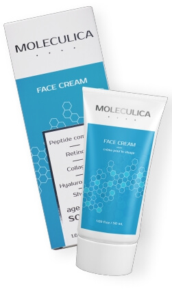 Moleculica Cream Mask Review