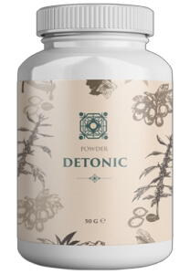 Detonic Powder Scam Review