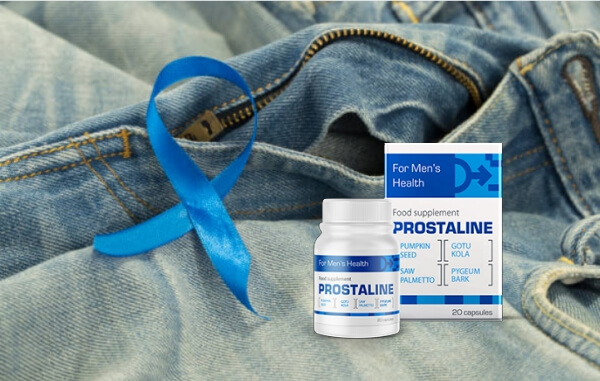prostaline capsules price pharmacy
