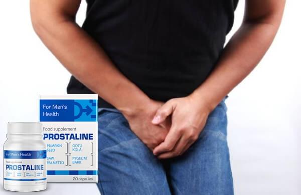 prostaline price