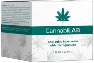 CannabiLab Cream 40 ml Review