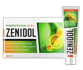 Zenidol Cream 20 ml Review