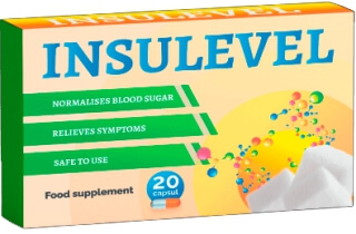Insulevel 20 Capsules Review