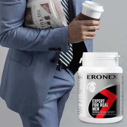 EroNex opinions and comments