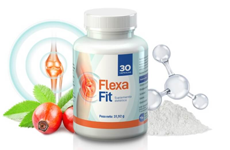 flexa fit capsules review forum