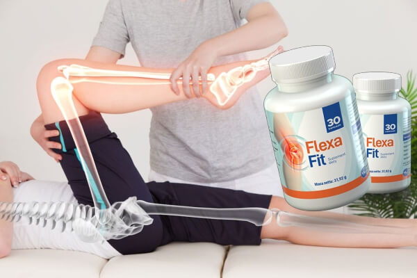 flexa fit capsules price review