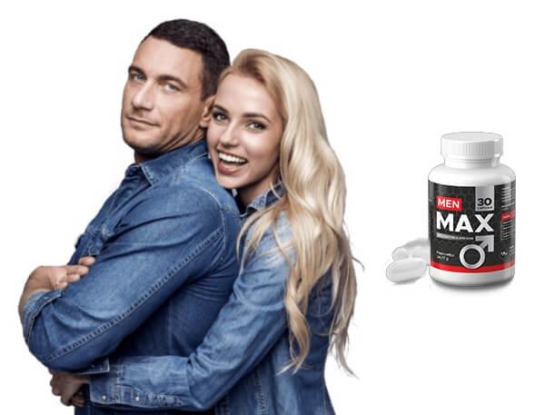 MenMax capsules opinions comments