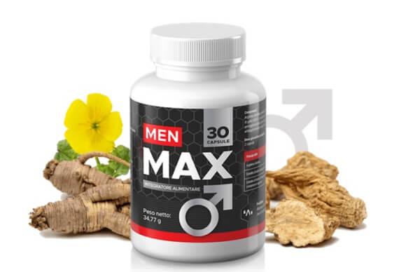 MenMax price official website