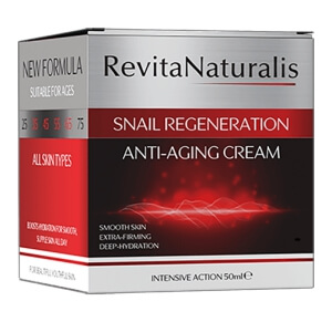 RevitaNaturalis Cream Review 15 ml