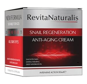 RevitaNaturalis Cream Review 15 ml
