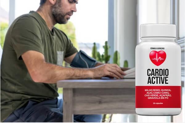 CardioActive Caps – Price in Peru