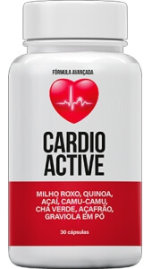 CardioActive caps Review Peru