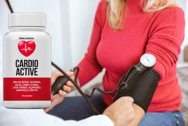 Cardio Active Caps