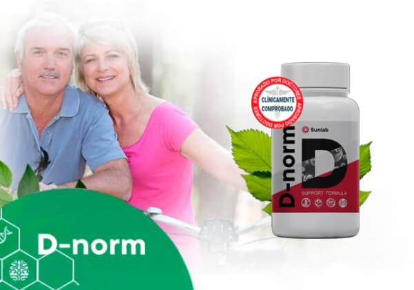 D-Norm Capsules opinions comments