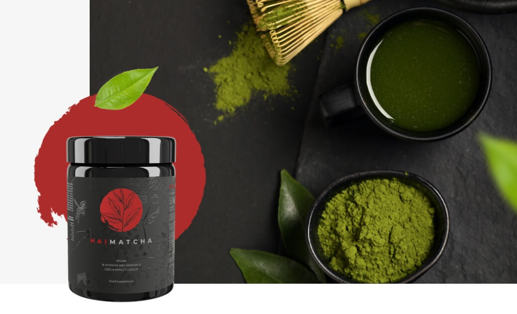 Hai Matcha Drink opinions comments