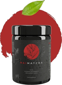 Hai Matcha Drink for Weight Loss Review