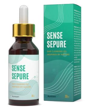 Sense Sepure Oil Drops review