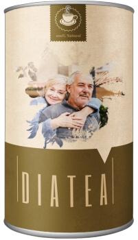 DiaTea Powder Review Spain Italy and Macedonia