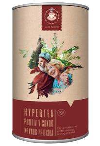 HyperTea Review Spain Italy