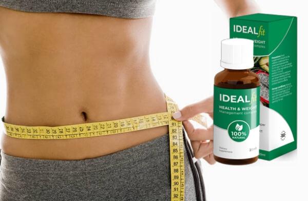 Ideal fit drops