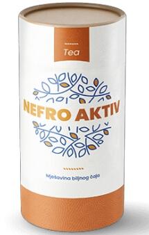 Nefro Aktiv Tea Review Spain Italy