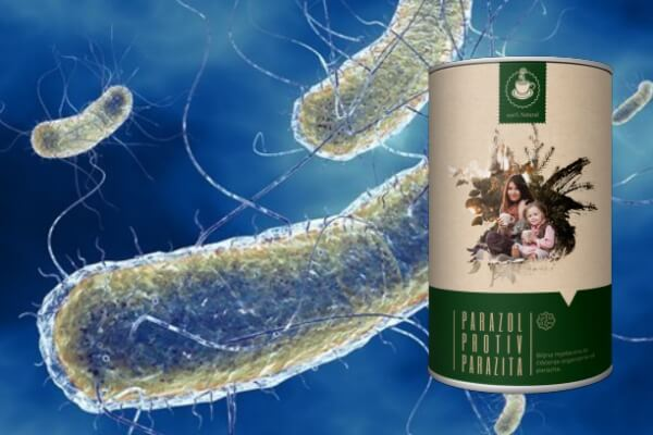 Parasites and Toxins