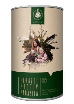 Parazol Tea Review Italy Spain
