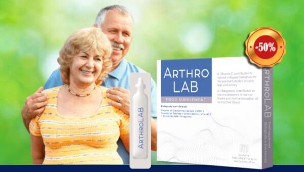Arthro LAB Price official website