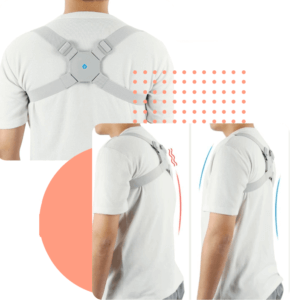 BSP Corrector Backealth Smart Posture Corrector Review