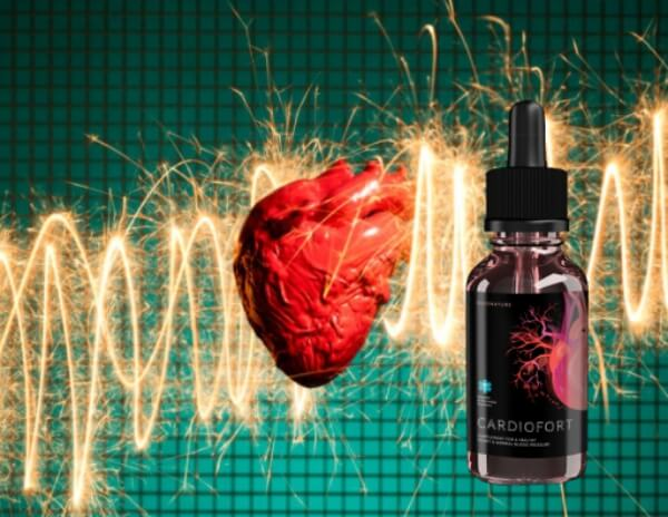 CardioFort Drops Review – Organic Plant-Based Dietary Supplement Proven to Support Healthy Blood Pressure Levels and Improve Cardiovascular Health in 2021