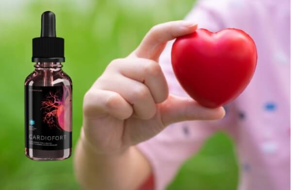ingredients cardio fort