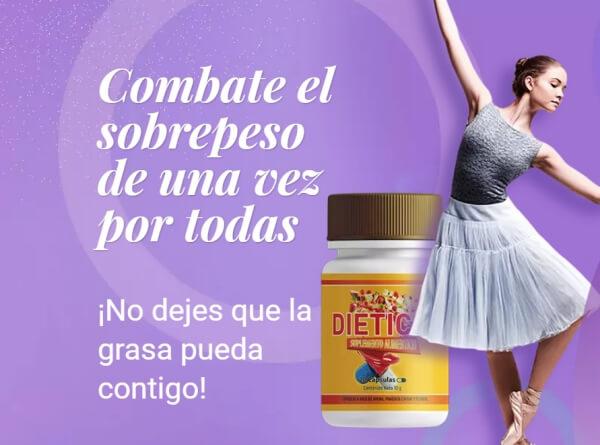Dietica Price Chile Mercado Libre