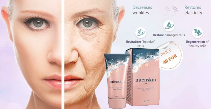Intenskin Comments, Reviews, Opinions