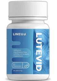 Lutevid Lineus capsules Review Mexico