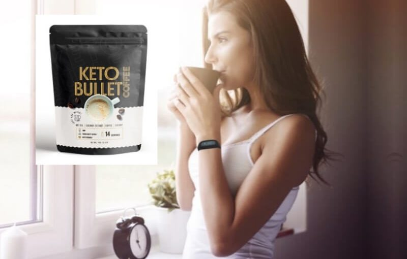 Keto Bullet Review – Best Keto Coffee That Promotes Ketosis and Accelerates Weight Loss Results in 2021