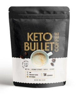Keto Bullet Coffee Review Official Website