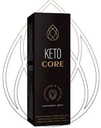 ketocore drops for weight loss and burning fat