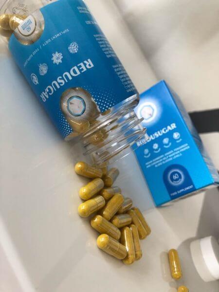 capsules for diabetes