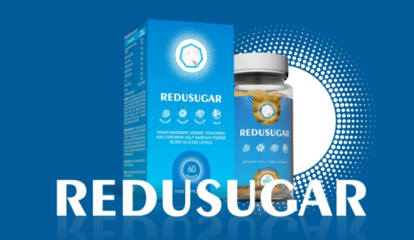 Redusugar Review – Extra Strength Blood Sugar Support Supplement With Essential Herbs and Minerals That Improves Health and Keeps Diabetes in Control