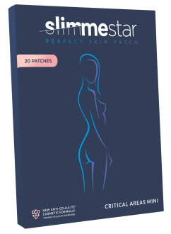 Slimmestar Perfect Skin Patches Review