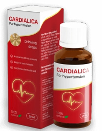 Cardialica Drops Review