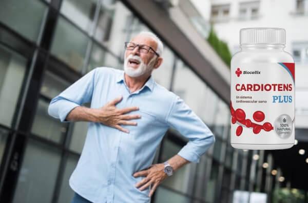 hypertension capsules