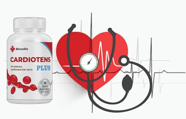 Cardiotens Plus Price in 2021