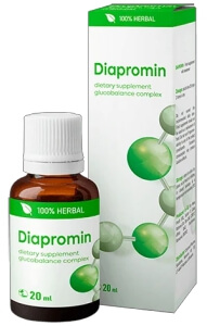 Diapromin Drops for Diabetes Review