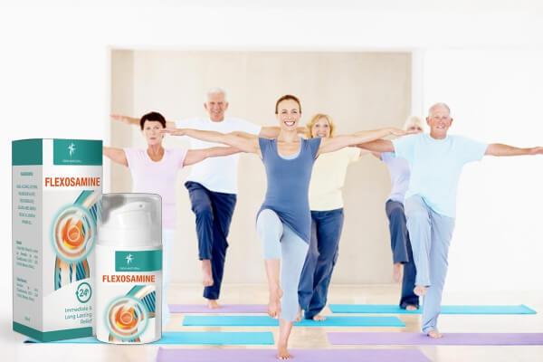 What Is Flexosamine