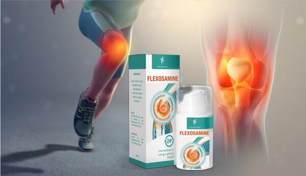 Flexosamine cream Comments & Opinions