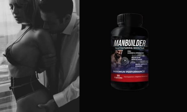 ManBuilder Capsules opinions comments