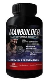 ManBuilder libido capsules Review