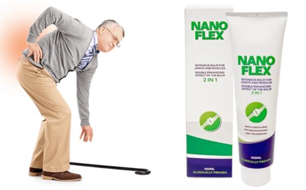 NanoFlex cream opinions comments reviews